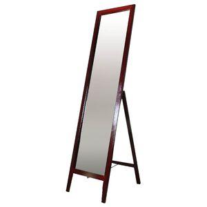 Miro Pinewood Mirror