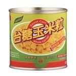 台糖玉米粒(特級)340g, , large