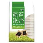 C-Rice Cracker Seaweed , , large
