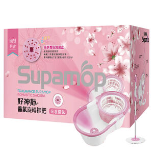 SupaMop Romantic Sakura