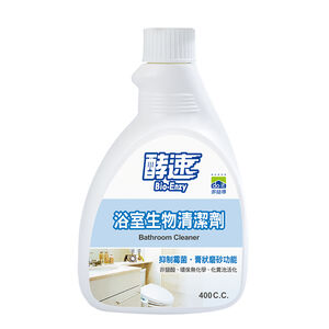 Bathroom Cleaner 400ml