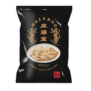 麻膳堂韭黃豬肉水餃570g