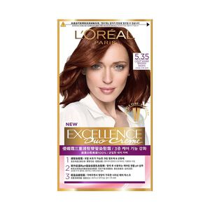 Excellence Duo Creme48+48+12+40