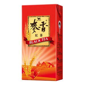 Mine Shine Black Tea TP 375ml