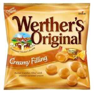 Werthers Original Caramel Creme Candies