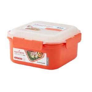 樂扣可蒸可煮PP保鮮盒蒸籠2.4L