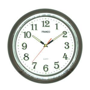 靜音夜光掛鐘 TW-2601-顏色隨機出貨(客訂交貨商品,非24小時到貨)