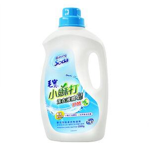 Mao Bao Liquid Soap With BakingSoda-Anti