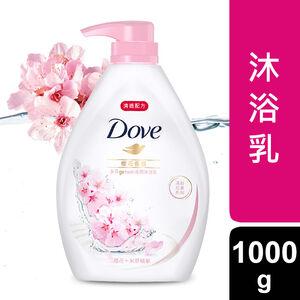 Dove Sakura Blossom SG