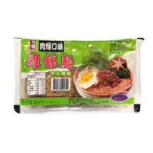 Onion Flavoured Instant Fine Noodle
