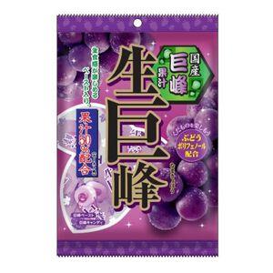 Ribon Grape Candy