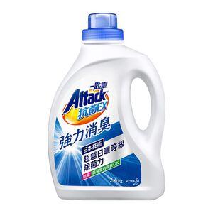 Attack Anti Bacteria EX Liquid Bottle