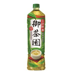 Taiwanese Four Seasons Spring Tea 1250ml