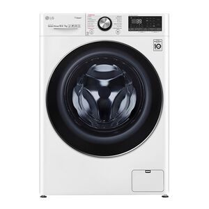 LG WD-S105VDW洗脫烘滾筒洗衣機10.5kg