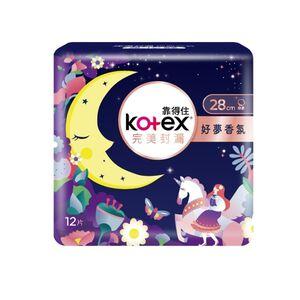 Kotex night SPA 28cm