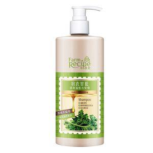 Farm Recipe Kale Refreshing Shampoo