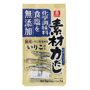 Riken Japanese stock powder-Sardine