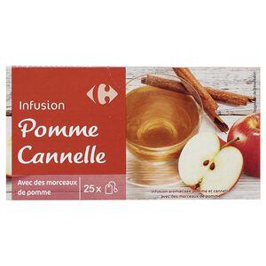 C-Apple Cinnamon Infusion