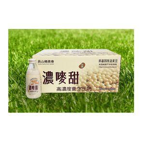 Yuan shan Slightly Sweet Soya Milk