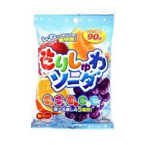 RIBON Five kinds soda candy