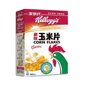 家樂氏玉米片