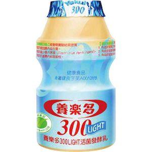 Yogurt 300 Light