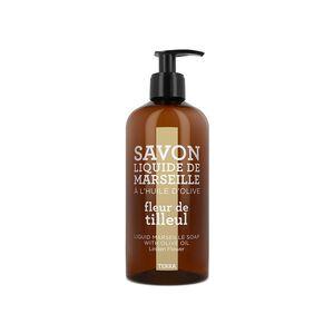 Liquid Soap Linden Flower
