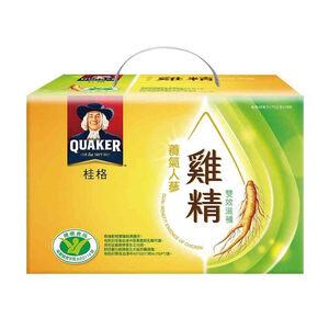 Quaker Dual-Benefit Essence of Chicken