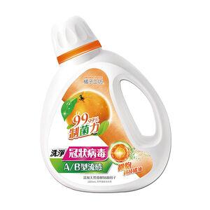 OH anti-B Detergent