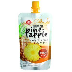 Shih-Chuan Pineapple Vinegar Drink