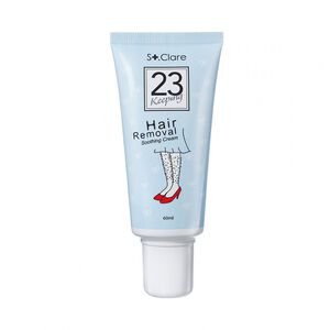 Harl Removal Soothing Cream
