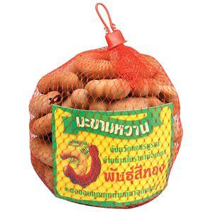 泰國袋裝羅望子(每袋約1KG)