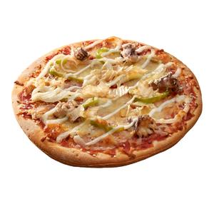 8吋和風章魚燒披薩即食商品-到貨效期2天