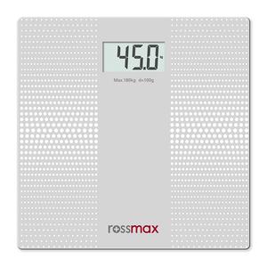 Rossmax優盛電子體重計WB101