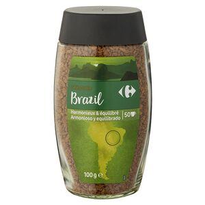 C-Brazil Instant Freeze Dried Coffee 10