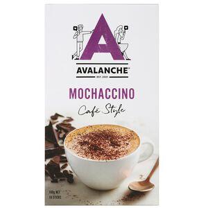 Avalanche Caf Style MOCHACINNO