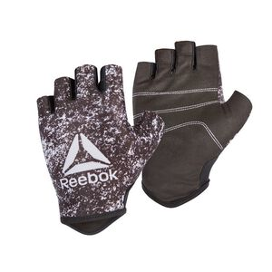 Womens Fitness Gloves-Gray
