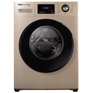 東元 WD1073G變頻洗脫滾筒洗衣機10kg