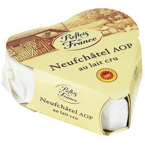 C-RDF Neufchatel soft cheese