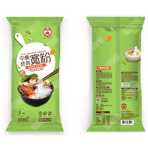 中農經典寬粉200g
