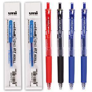Uni138 Gel Pen