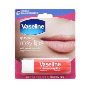 凡士林玫瑰潤色護唇膏