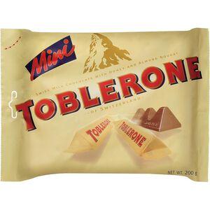 瑞士三角牛奶巧克力迷你裝