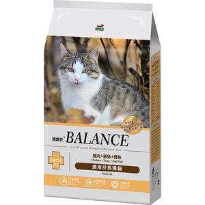 Balance Fussy Cat Food 1.5kg