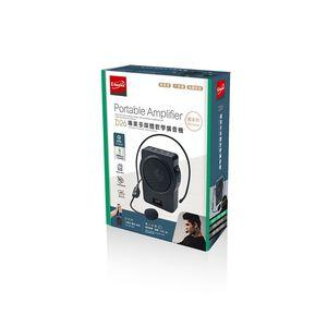 E-books D26 Portable Voice Amplifier