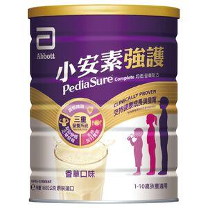 小安素強護Complete均衡營養配方1600g
