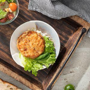 舒康雞野菜洋芋雞飽排(每包約130克)
