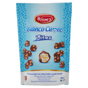 Bites Ciokolotti chocolate