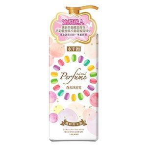 Perfume Body Wash-Macaron