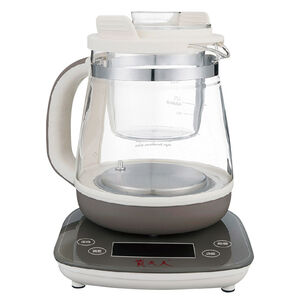 Ladyship KM-606 Functional Tea Pot
